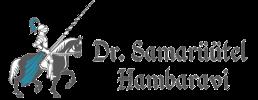 Dr. Samarüütel Hambaravi Logo